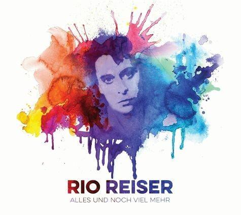 Audio CD »Rio Reiser: Alles Und Noch Viel Mehr - Das...«