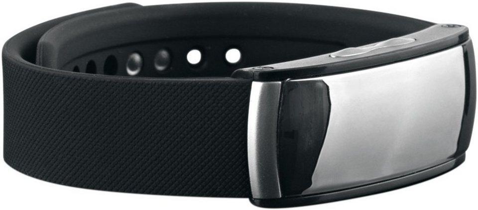 VITALmaxx Fitness-Armband, »3,7 V« in schwarz
