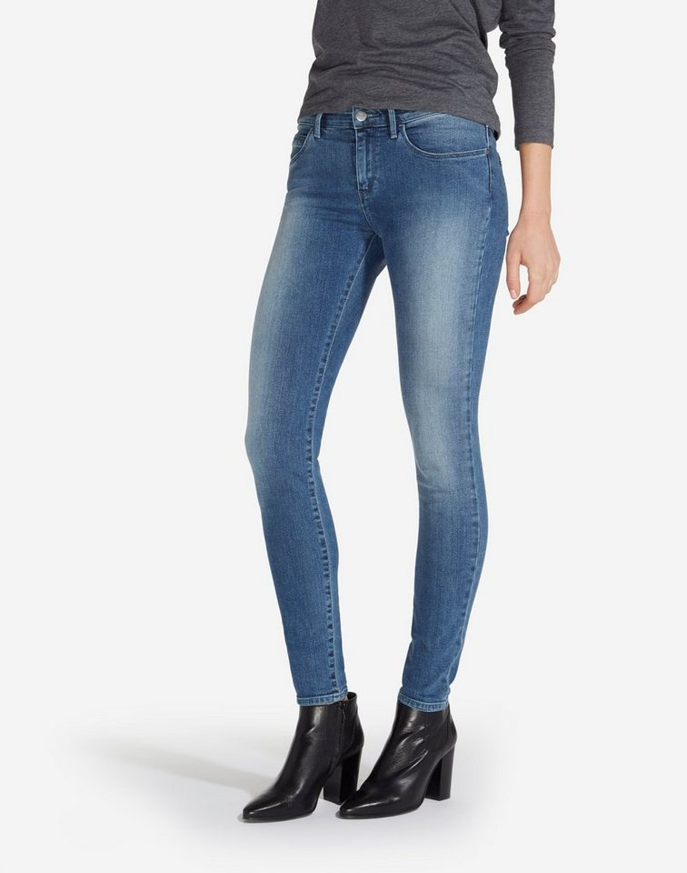 Wrangler Jeans »Corynn Greatest Blue« in Greatest Blue