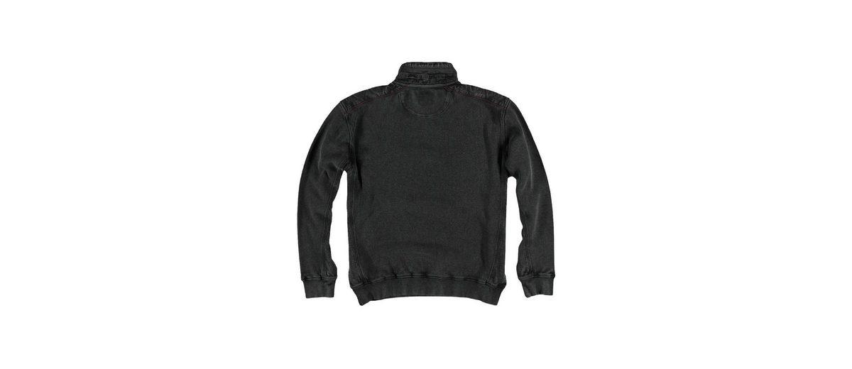 engbers Sweatshirt Stehbund Ausgang Finden Große Erhalten Zum Verkauf Billig Kaufen Authentisch Freies Verschiffen Offiziell wyz1T