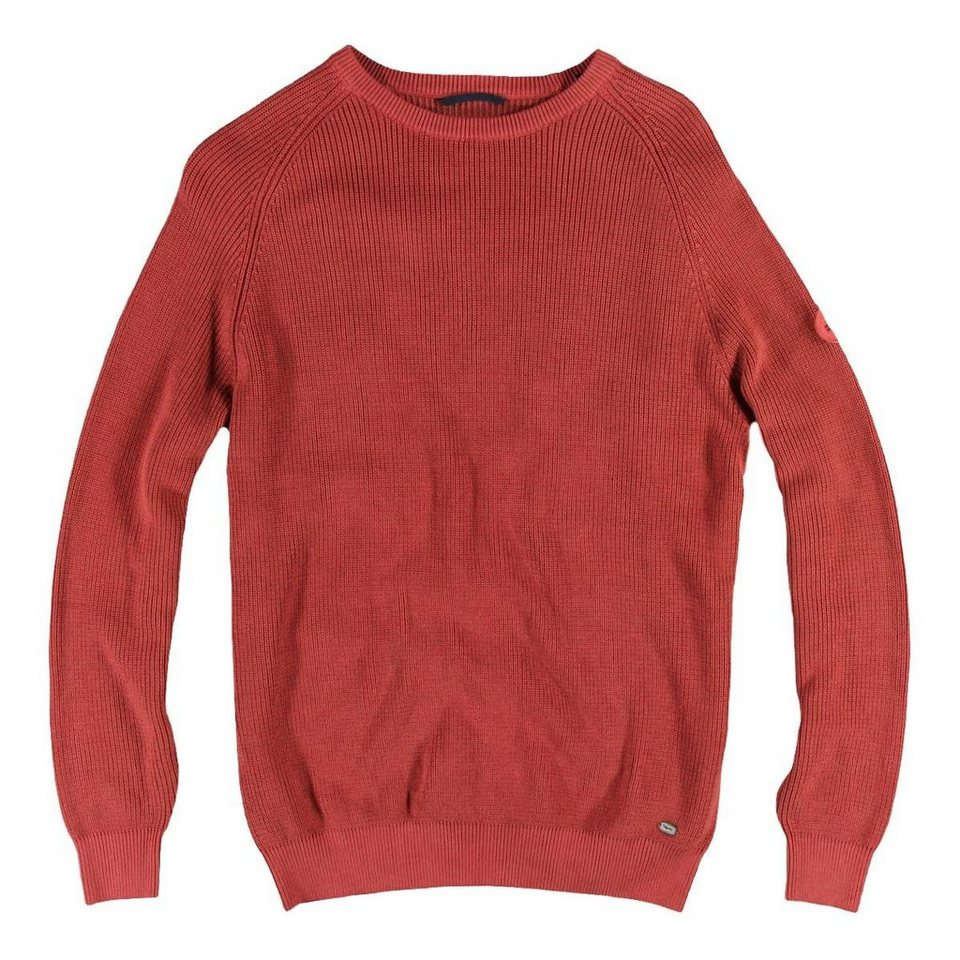 engbers Pullover in Blutrot