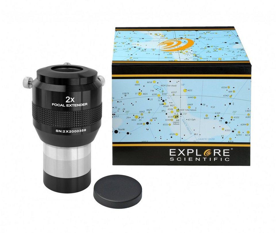 """Bresser Teleskop »Fokal Extender 2x 50,8mm/2""""«"""
