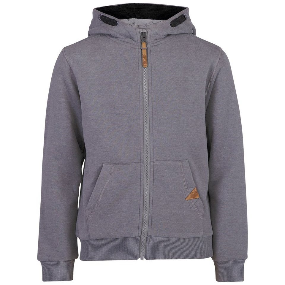 Chiemsee Sweatjacke »OLINTO JUNIOR« in neutral grey me