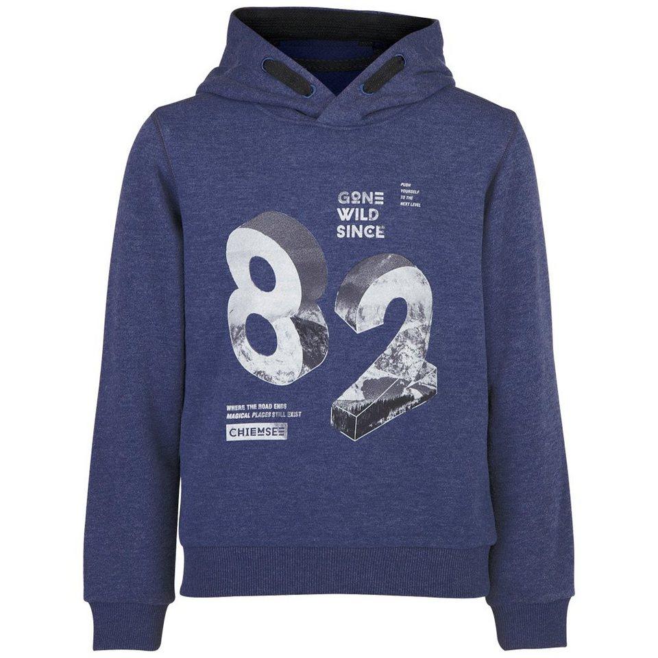 Chiemsee Sweatshirt »OTTMAR JUNIOR« in medieval blue