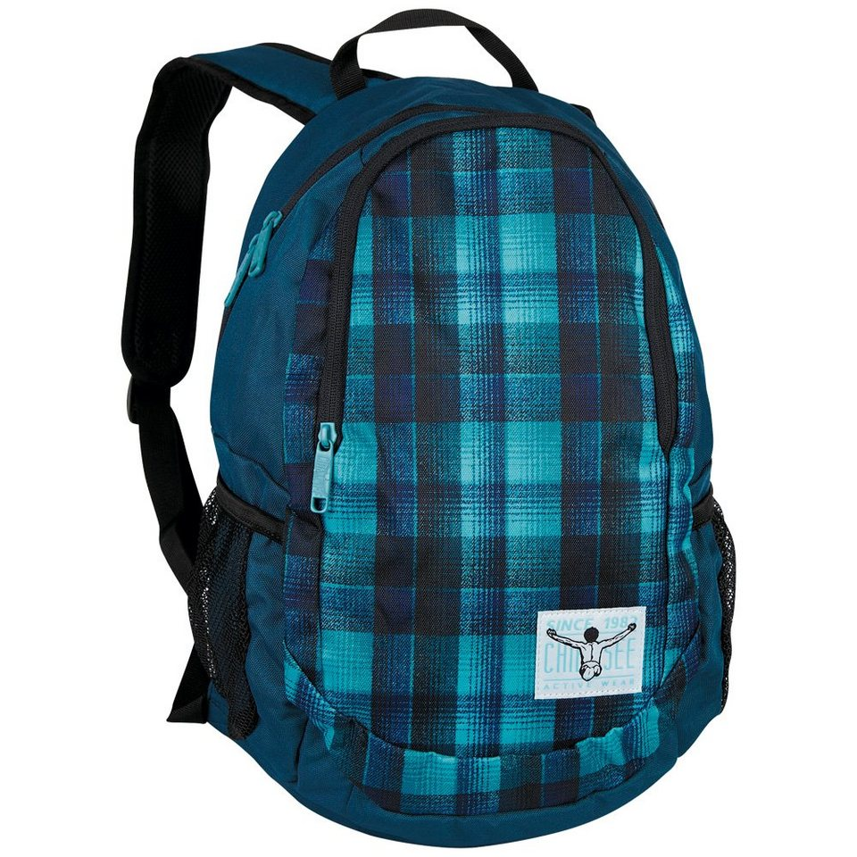 Chiemsee Rucksack »CRYSTAL« in checky chan bl
