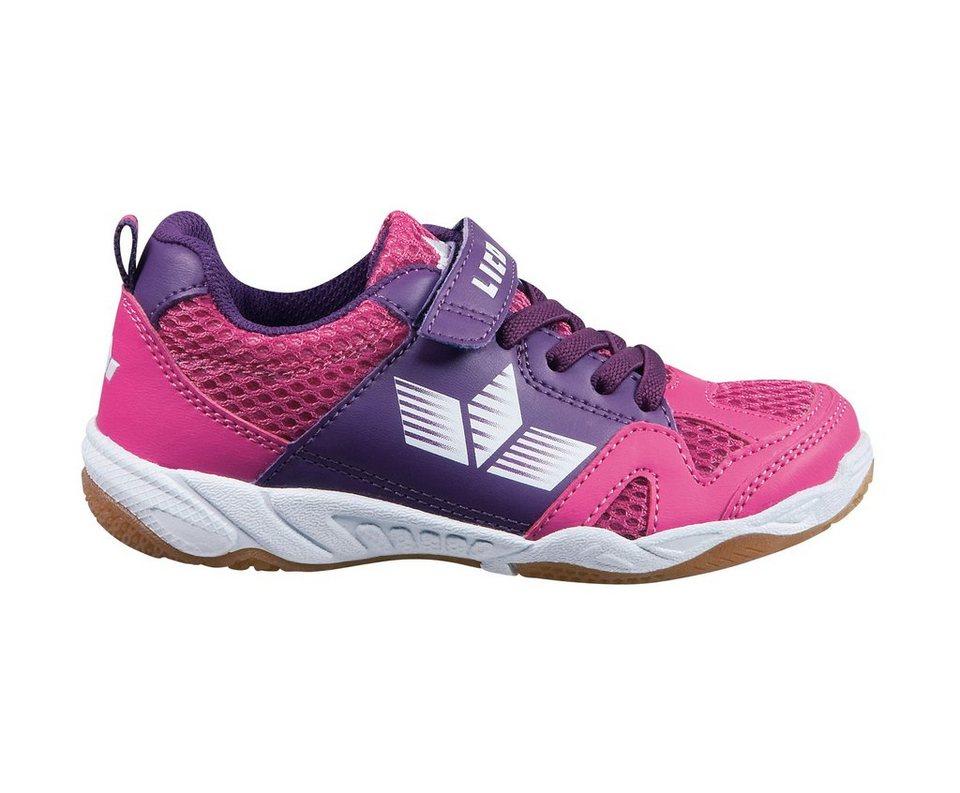 LICO Sportschuh »Sport VS« in pink/lila/weiß