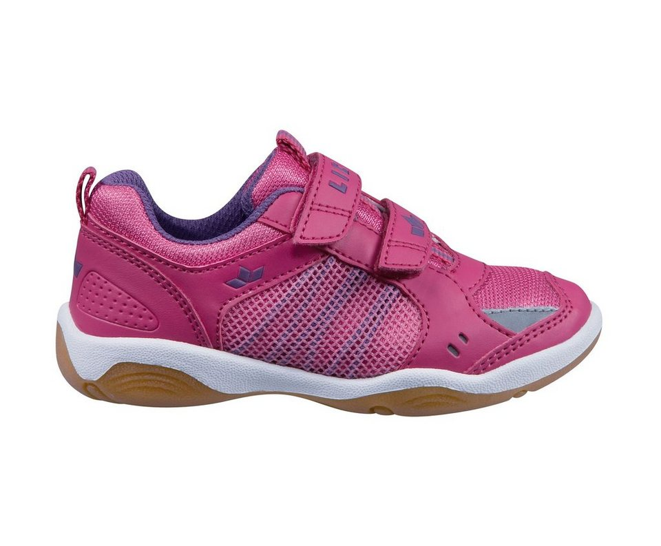 LICO Sportschuh »Filou V« in pink/lila
