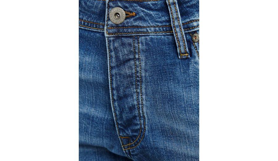Spitzenreiter Echt Jack & Jones Tim Original AM 013 Slim Fit Jeans Kostenloser Versand ECi5fcnaXv