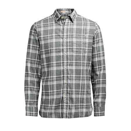 Denim Reloaded: Hemden