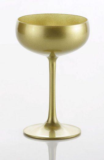Stölzle Sektglas (6-tlg), Kristallglas