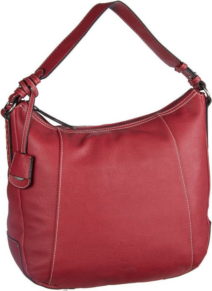 Picard Pamplona 2199 Beuteltasche in Rot