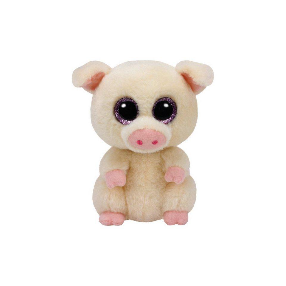 Ty® Beanie Boo Schwein 15cm Piggley online kaufen