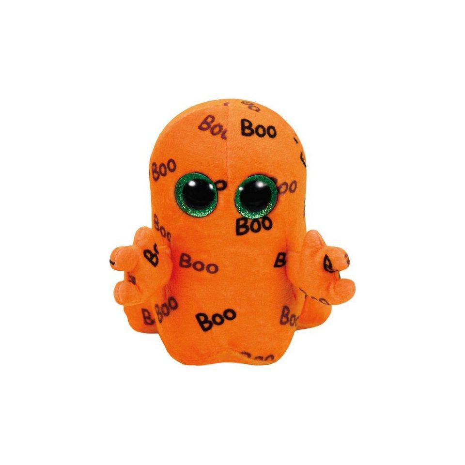 Ty Beanie Boo Geist Ghoulie 15cm orange
