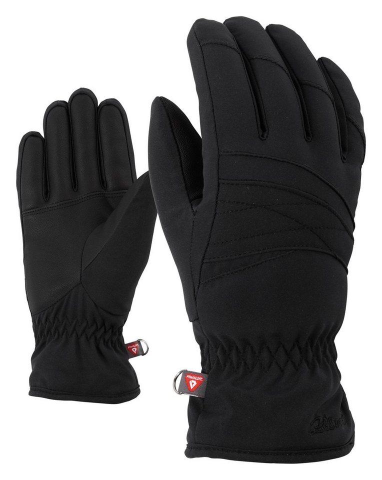 Ziener Handschuh »KAMPEN PR lady glove« in black