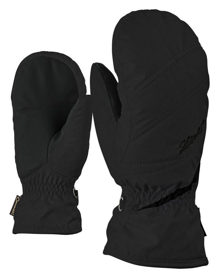Ziener Handschuh »KAFIRA GTX(R) MITTEN lady glove« in black