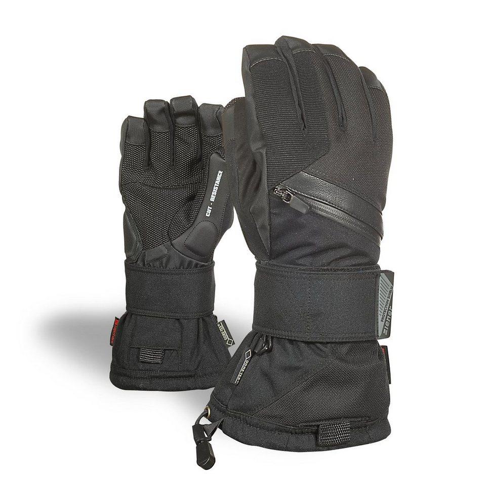 Ziener Handschuh »MARE GTX(R) glove SB« in black hb