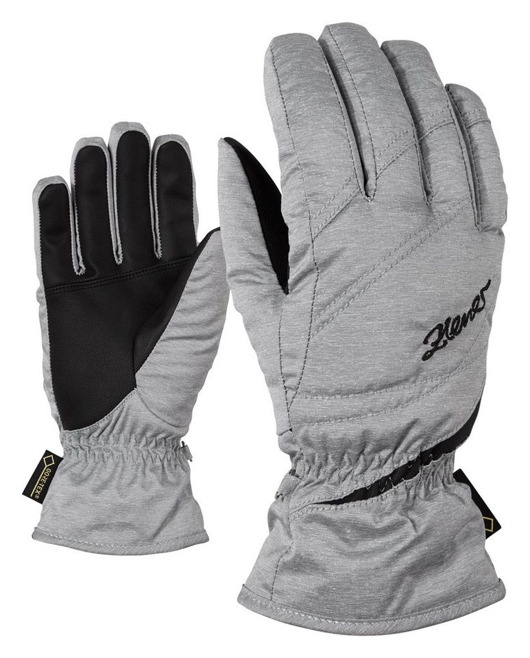 Ziener Handschuh »KAFIKA GTX(R) lady glove« in light melange