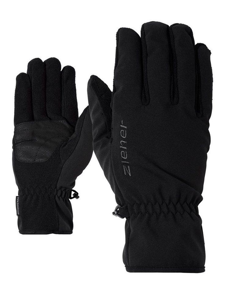 Ziener Handschuh »LIMPORT JUNIOR glove multisport« in black