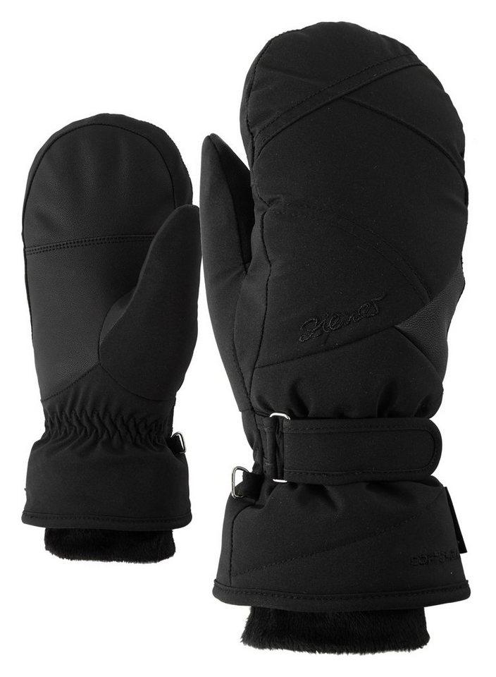 Ziener Handschuh »KARLOTTA GTX(R)+Gore warm lady glov« in black