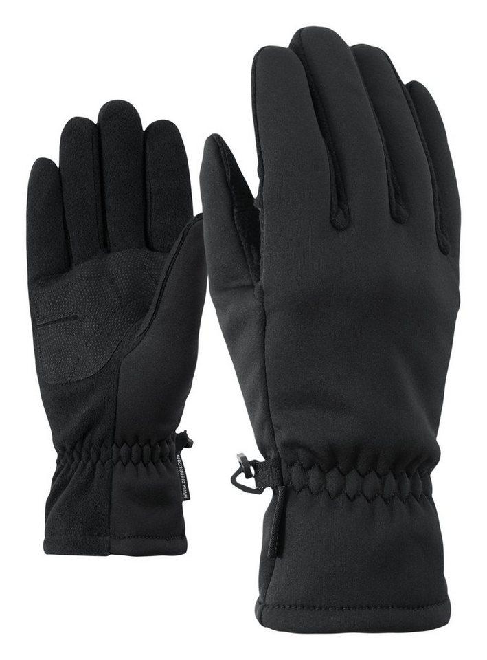 Ziener Handschuh »IMPORTA LADY glove multisport« in black