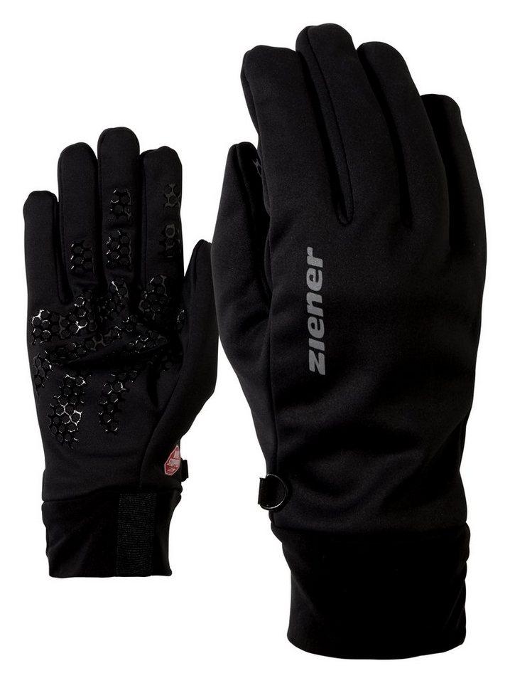 Ziener Handschuh »IRIO GWS glove multisport« in black