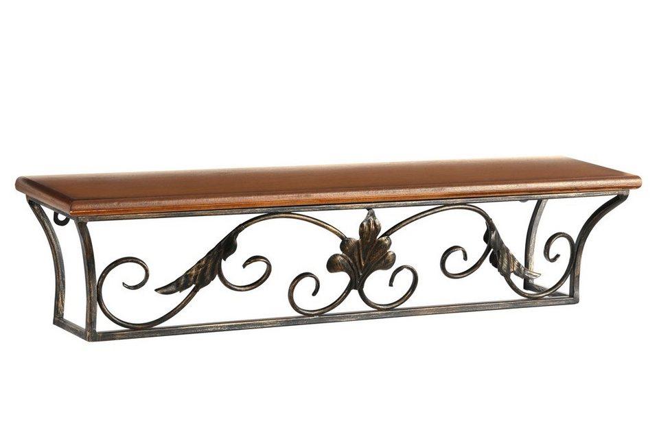 heine home wandkonsole online kaufen otto. Black Bedroom Furniture Sets. Home Design Ideas