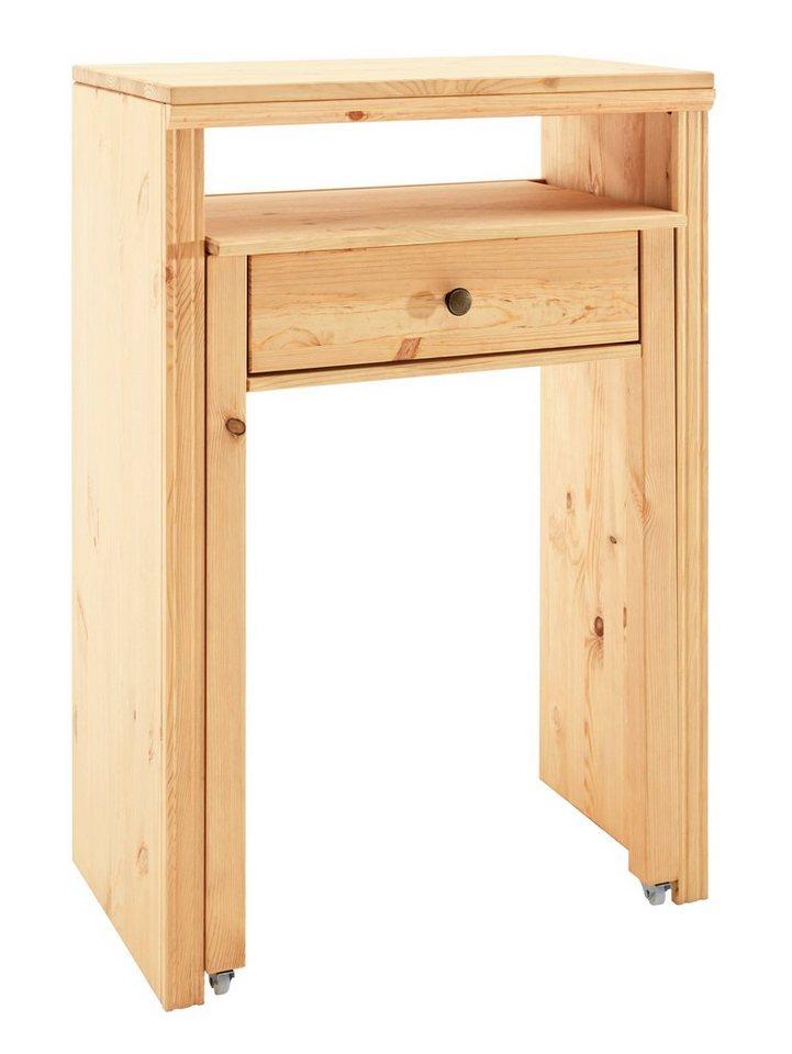 Schreibtisch online kaufen otto - Schreibtisch kiefernholz ...