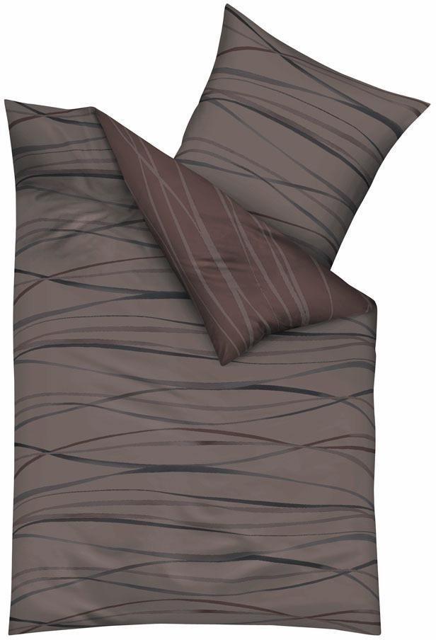 mako satin bettw sche gyptische baumwolle otto. Black Bedroom Furniture Sets. Home Design Ideas