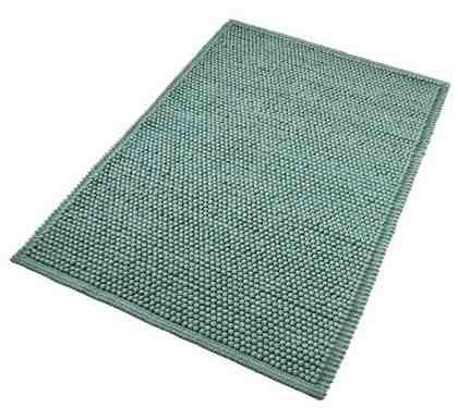 Wollteppich »Seebu Loop«, Home affaire, rechteckig, Höhe 10 mm, reine Schurwolle