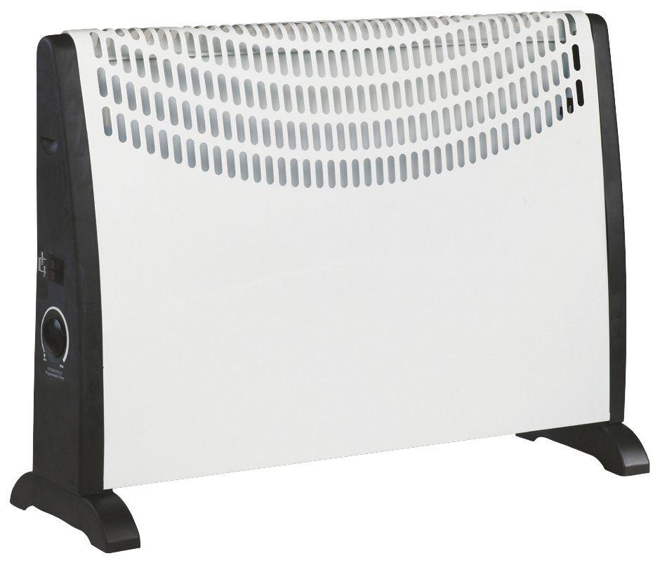 Konvektor »AY 495« in weiß