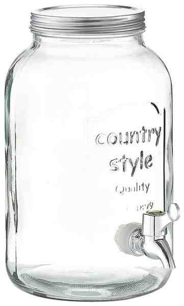 Getränkespender »Country-Style«