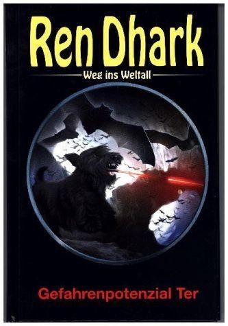 Gebundenes Buch »Ren Dhark Weg ins Weltall 63«