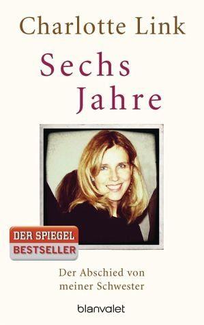 Broschiertes Buch »Sechs Jahre«