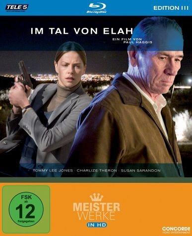 Blu-ray »Im Tal von Elah«