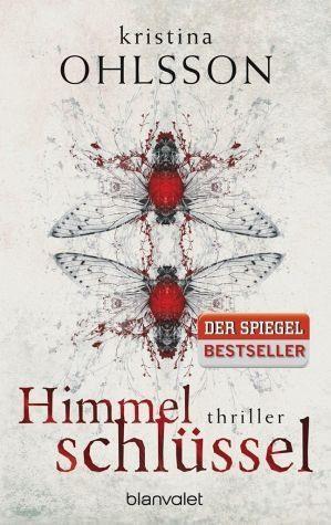 Broschiertes Buch »Himmelschlüssel / Fredrika Bergman Bd.4«