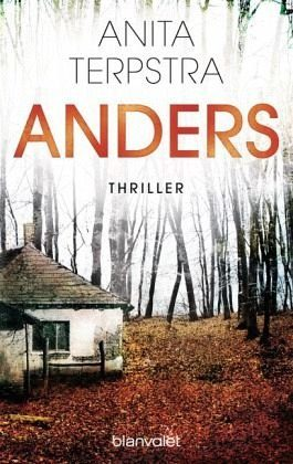Broschiertes Buch »Anders«