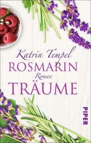 Broschiertes Buch »Rosmarinträume«