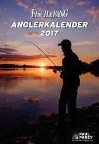 Kalender »Anglerkalender FISCH & FANG 2017«