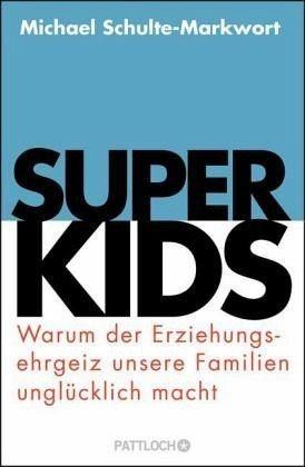 Gebundenes Buch »Superkids«