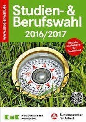 Broschiertes Buch »Studien- & Berufswahl 2016/2017«