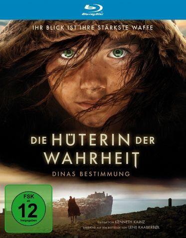 Blu-ray »Die Hüterin der Wahrheit - Dinas Bestimmung«