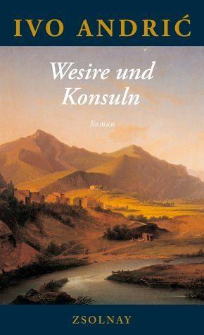 Gebundenes Buch »Wesire und Konsuln«