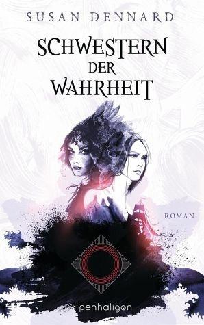 Gebundenes Buch »Schwestern der Wahrheit / Witchlands Bd.1«