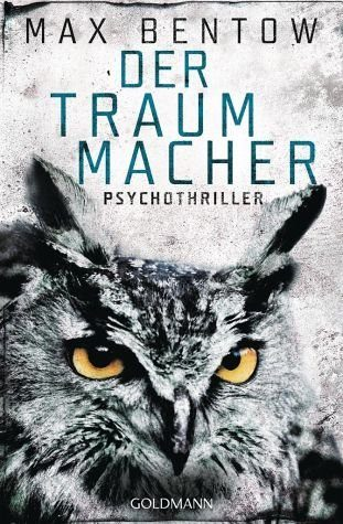 Broschiertes Buch »Der Traummacher / Nils Trojan Bd.6«