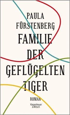 Gebundenes Buch »Familie der geflügelten Tiger«
