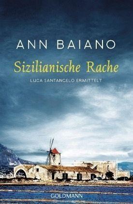 Broschiertes Buch »Sizilianische Rache / Luca Santangelo Bd.2«