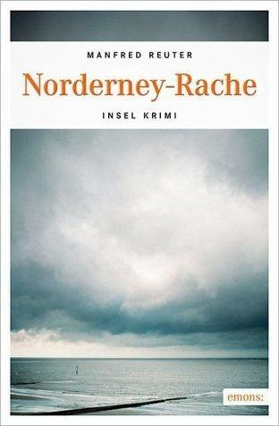 Broschiertes Buch »Norderney-Rache«