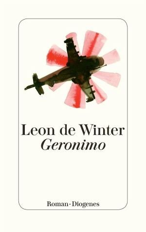 Buch mit Leinen-Einband »Geronimo«