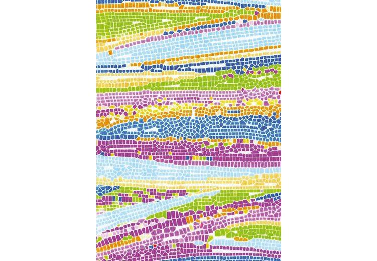 """décopatch Papier """"Mosaik-Color"""""""