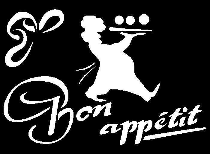 Stamperia Schablone, Bon Appetit
